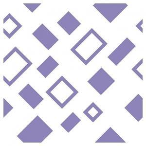 Opakovacia šablóna - Geometrické tvary PX226