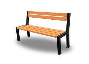 Opolany lavička