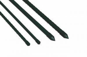 Oporná tyč k zelenine 11mm/ 180 cm vrúbkovaná