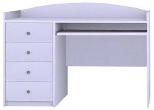 OR Písací stôl Mery B03 Motív: S - Báger