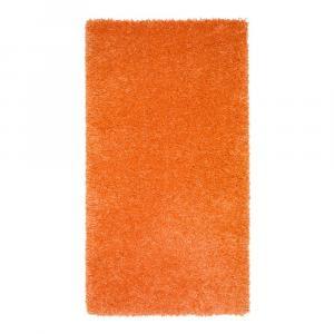 Oranžový koberec Universal Aqua, 57 × 110 cm