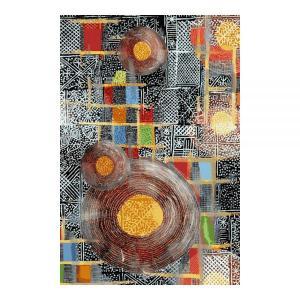 Oriental Weavers koberce Kusový koberec Zoya 156 X (99Q01) - 120x180 cm