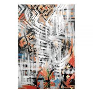Oriental Weavers koberce Kusový koberec Zoya 508 X - 200x285 cm