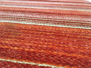 Oriental Weavers koberce Protiskluzový ručně tkaný běhoun Laos 138/999X - 55x85 cm