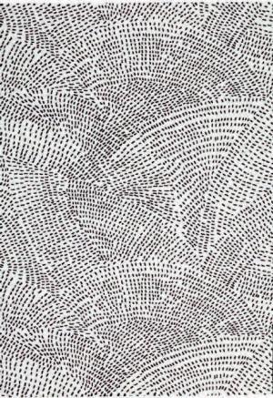 Osta luxusní koberce Kusový koberec Ink 46307/AF100 - 135x200 cm