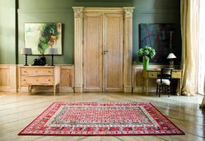 Osta luxusní koberce Kusový koberec Kashqai (Royal Herritage) 4301 300 - 80x160 cm