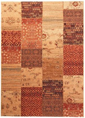 Osta luxusní koberce Kusový koberec Kashqai (Royal Herritage) 4327 101 - 80x160 cm
