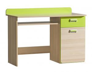 PC stolík - Tempo Kondela - Ego - L10 zelená. Sme autorizovaný predajca Tempo-Kondela.