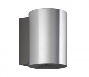 Philips 17357/47/P0 - LED Vonkajšie nástenné svietidlo MYGARDEN BUXUS 2xLED/4,5W