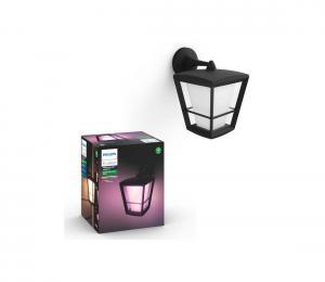 Philips - LED RGB Vonkajšie nástenné svietidlo Hue ECONIC LED/15W/230V IP44