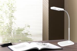 PICO   stolná led lampa Farba: Čierna