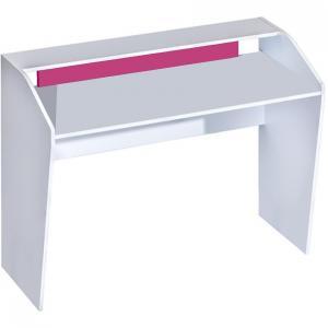 Písací stôl NR-9 Trafiko 120 ružové