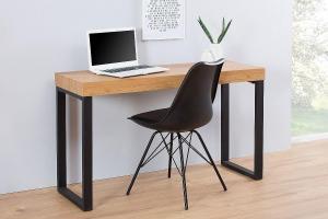 Písací stôl Rose dub 120 cm