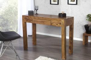 Písací stôl Timber Rock