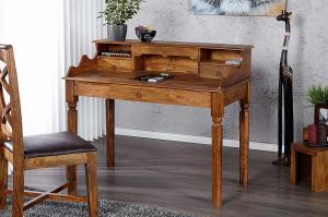 Písací stôl Timber