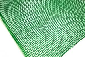 Pletivo ECONOMY 1, 1000/05x05 mm, 300g/m2, zelene, celoplastove, bal. 05 m