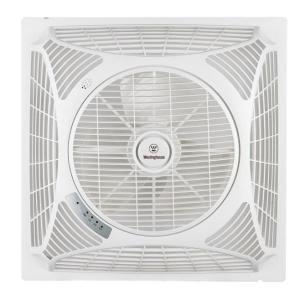 Podhľadový ventilátor s diaľkovým ovládaním