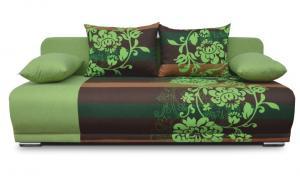 Pohovka trojsedačka - Tempo Kondela - Remi - zelená. Sme autorizovaný predajca Tempo-Kondela.