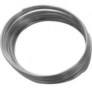 Poplastované drôty antracit Viazací drôt poplast., Priemer drôtu:2,0mm, Dľžka: 30m