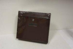 Poštová schránka RADIM