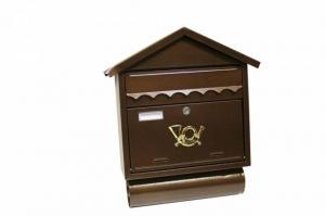 Poštová schránka ST 102