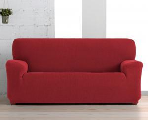 Poťah na trojkreslo Creta červený 180- 230 cm červená