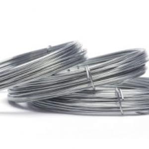 Pozinkované drôty Viazací drôt 1,2mm, 100m