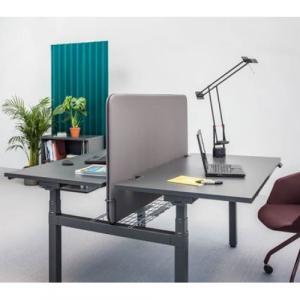 Pracovní stůl Yan - 2 pracovní místa