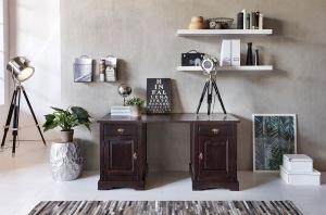 Pracovný stôl SAMBA – 150 × 68 × 75 cm