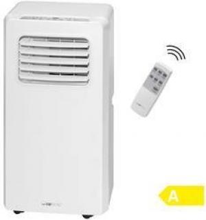 Prenosná klimatizácia Clatronic CL 3671 263807, 2050 W (7000 BTU/h), en.trieda: A (A +++ - D), biela