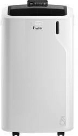 Prenosná klimatizácia DeLonghi PAC EM93 SILENT 0151456004, 2600 kW (10800 BTU/h), en.trieda: A (A +++ - D), 95 m³