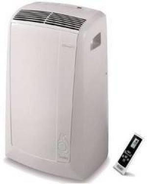 Prenosná klimatizácia DeLonghi PAC N 77 ECO 0151400001, 2100 W (8200 Btu/h), en.trieda: A (A +++ - D), 70 m³, biela