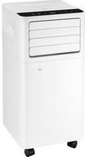 Prenosná klimatizácia Klima1stKlaas 6220 6220, 2050 W (7000 BTU/h), en.trieda: A (A +++ - D), 50 m³, biela