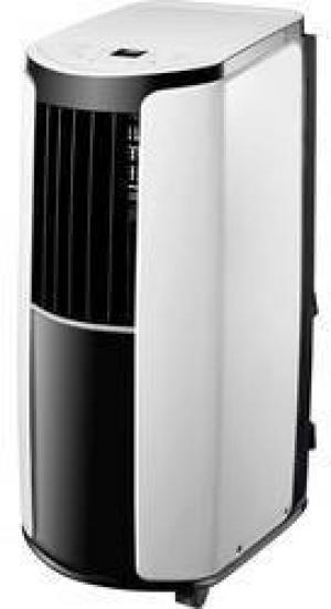 Prenosná klimatizácia Shiny Silent 12000 107149, 3520 kW (12000 BTU/h), en.trieda: A (A +++ - D), biela