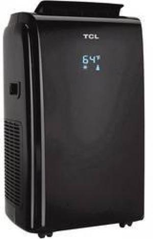 Prenosná klimatizácia TCL TAC-12CHPA/K 19264, 3200 W (11000 BTU/h), en.trieda: A (A +++ - D), 35 m², čierna