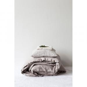 Prírodná ľanová obliečka na perinu Linen Tales, 200 x 220 cm