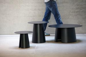 Príručný stôl FEEL | Ø 80 cm