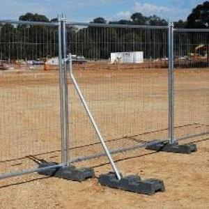 Príslušenstvo k mobilným panelom Betónový podstavec - 30kg