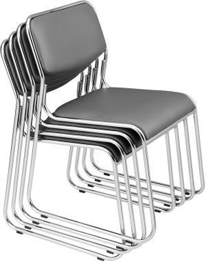 [pro.tec]® Konferenčná stolička 4x AAKS-4571