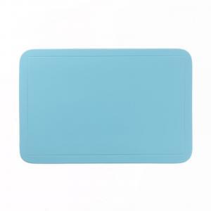 Prostírání UNI modré, PVC 43,5x28,5 cm KELA KL-15000