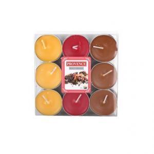 Provence Čajová sviečka PROVENCE 18ks sladké korenie