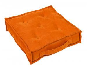 Puf na sedenie - Brick