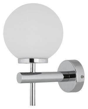 RABALUX 3998 Avery kúpeľňové svietidlo LED 6W 550lm 4000K IP44