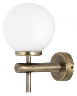 RABALUX 3999 Avery kúpeľňové svietidlo LED 6W 550lm 3000K IP44