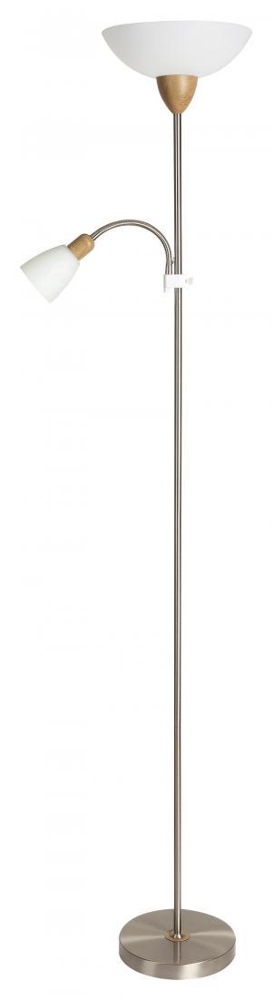 RABALUX 5739 Diana stojanové svietidlo E27 G45 1X max. 40W + E14 1X max. 40W