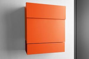 Radius design cologne Schránka na listy RADIUS DESIGN (LETTERMANN 5 orange 561A) oranžová