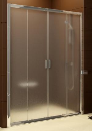 Ravak Blix sprchové dvere BLDP4-150 biela