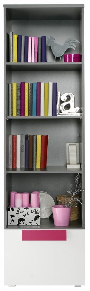 Regál Libro Typ 81 LBLR81