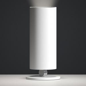 REGENT LIGHTING Regent Stream Table digital 120W 380, biela