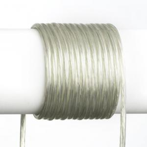RENDL RED FIT kábel transparentný  R12228